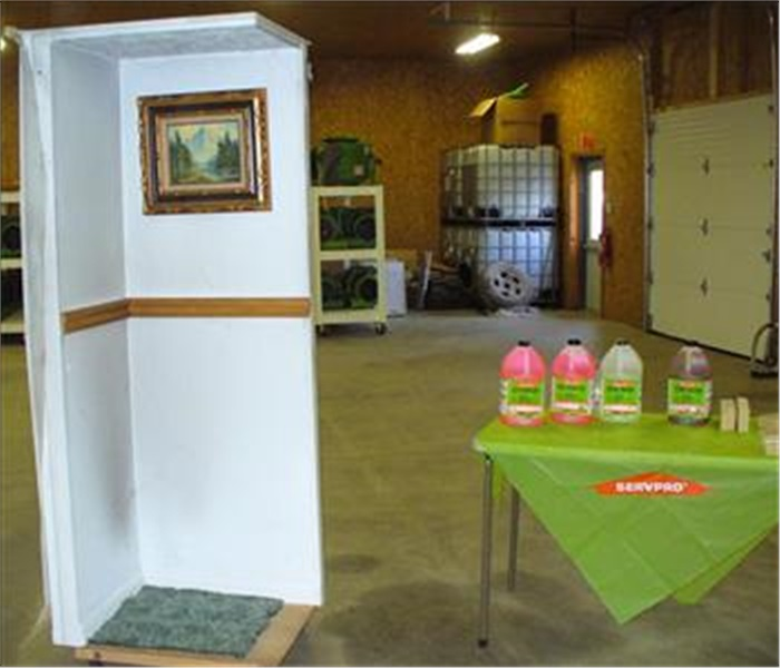 SERVPRO of Mercer County CE Class