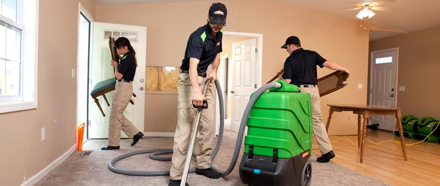 Hermitage, PA cleaning services